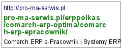http://pro-ma-serwis.pl/erppolkas/comarch-erp-optima/comarch-erp-epracownik/